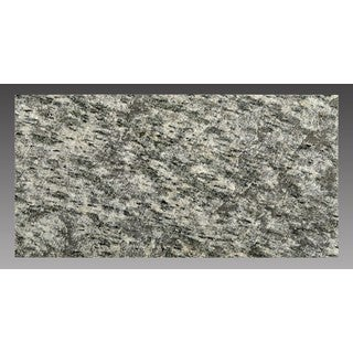 Peel and Stick Natural Stone Silver Shine 5 sq. ft. 3 x 6-inch Backsplash Tiles