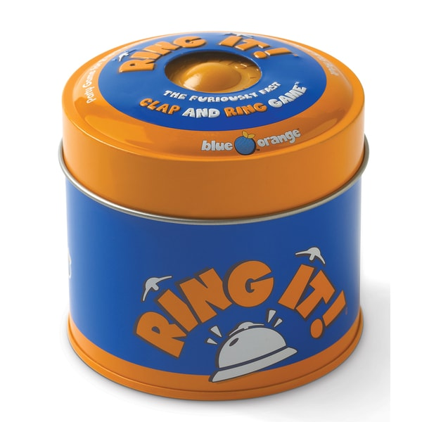 Ring it