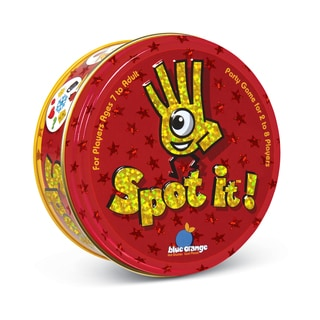 Spot It 5 Year Anniversary Edition