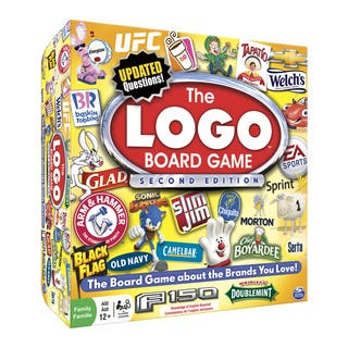 The Logo Board Game Second Edition|https://ak1.ostkcdn.com/images/products/11497781/P18450109.jpg?impolicy=medium