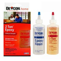 DEVCON 2 TON EPOXY 9OZ.BOTTL