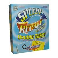 Speedy Recall DoubleTake