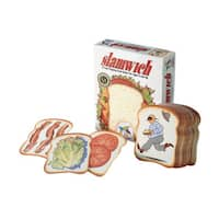 Slamwich A Fast Flipping Card Game