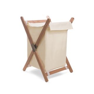 Aromatic Cedar x Laundry Hamper