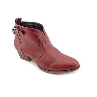 Chelsea Crew Women's 'Angelina' Leather Boots