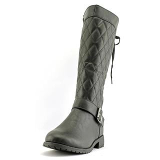 a.x.n.y. Women's 'Graham-19' Faux Leather Boots