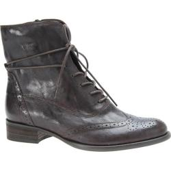 Women's Gabor 71-631 Lace Up Shortie Boots Tucson Moro