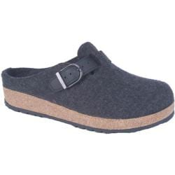 Haflinger GZB Buckle Grizzly Charcoal