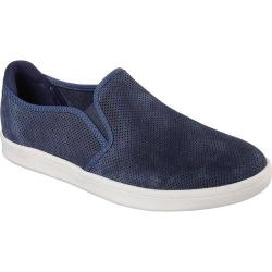 Men's Mark Nason Skechers Knoxville Slip On Navy