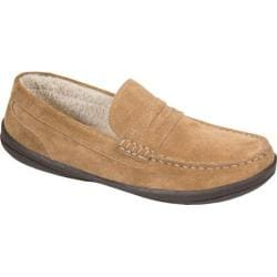 Men's Hush Puppies Cottonwood Natural Suede