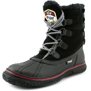 Pajar Women's 'Iceberg' Regular Suede Boots