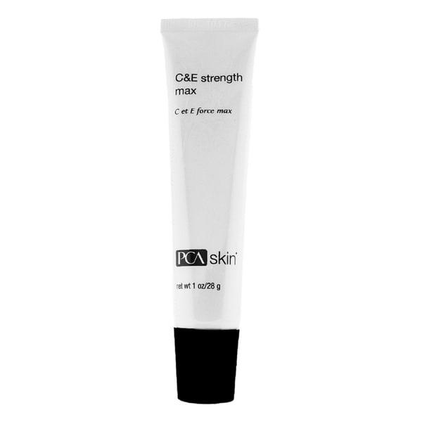 PCA Skin 1-ounce C&E Strength Max