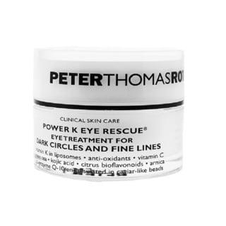 Peter Thomas Roth Power K Eye Rescue