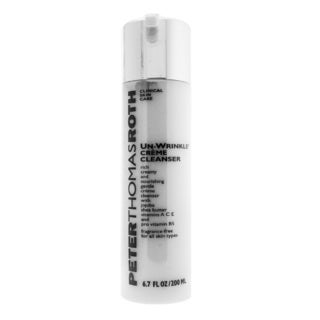 Peter Thomas Roth Un-Wrinkle 6.7-ounce Creme Cleanser