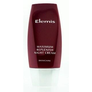 Elemis Maximum Replenish 1.7-ounce Night Cream
