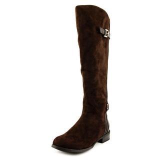 Bucco Capensis Women's 'Kahlees' Faux Suede Boots