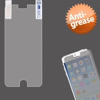 MYBAT Anti Grease LCD Screen Protector for Apple iPhone 6 (4.7 ) Clear
