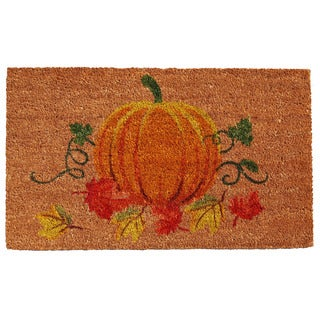 Nature's Bounty Doormat (1'5 x 2'5)