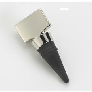 Elegance Wine Bottle Stopper|https://ak1.ostkcdn.com/images/products/11501700/P18453619.jpg?impolicy=medium