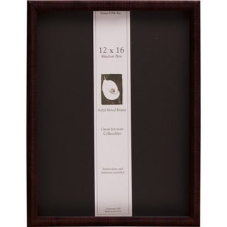 Shadow Box Elite 12x16 Frame