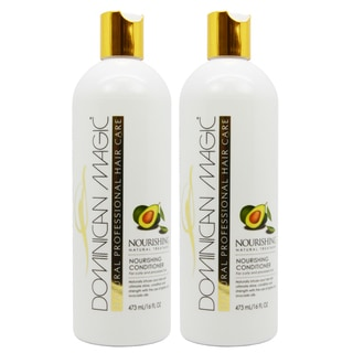 Dominican Magic Nourishing Conditioner 16-ounce (Pack of 2)