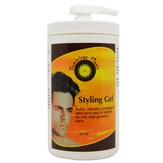 Dominican Magic Styling 32-ounce Gel