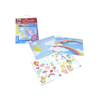 Link to Care Bears Colorforms Fun Pocket Similar Items in Games & Puzzles