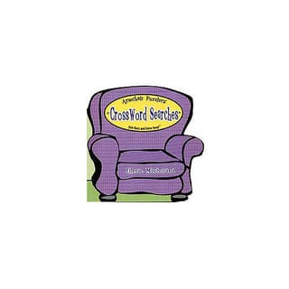 Armchair Puzzlers Book Crossword Searches|https://ak1.ostkcdn.com/images/products/11501772/P18453743.jpg?impolicy=medium