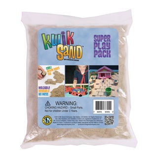 KwikSand Refill Pack Natural