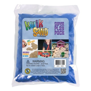 KwikSand Refill Pack Blue