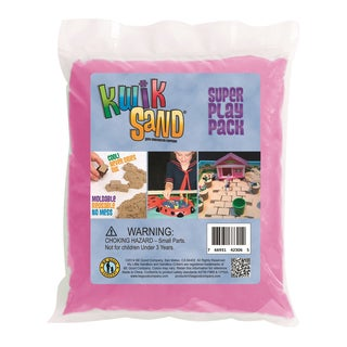 KwikSand Refill Pack Pink