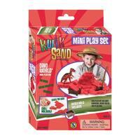 KwikSand Mini Play Set Dino World