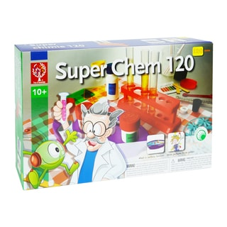 Tree of Knowledge Super Chem 120