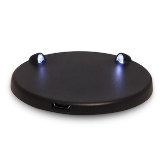 Metal Earth LED Display Base Blue