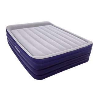 Bestway NightRight Raised Queen Air Bed