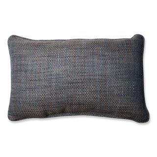 Pillow Perfect Tweak Bluestone Throw Pillow