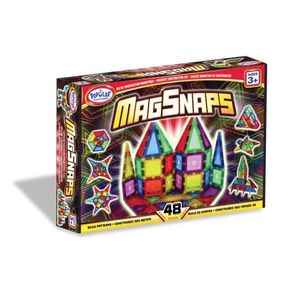 MagSnaps 48 Piece Set