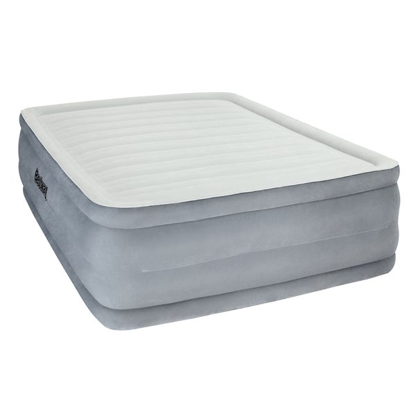 Bestway Comfort Cell NightRest Queen Airbed