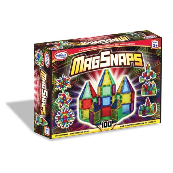 MagSnaps 100 Piece Set