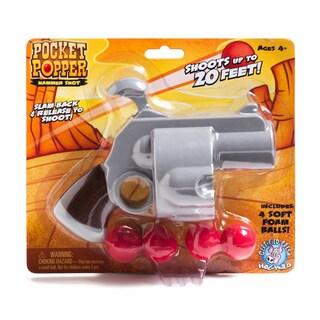 Pocket Popper Hammer Shot