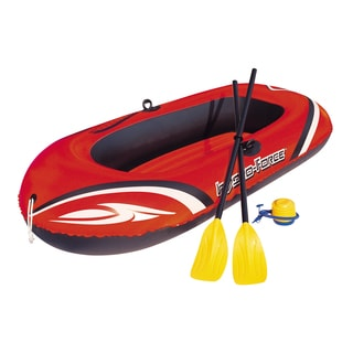Bestway Hydro-Force 77-inch Raft Set