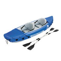 Bestway Lite-Rapid X2 Kayak 126 Inches x 35 Inches