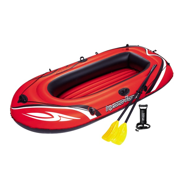 Bestway Hydro-Force Raft Set 95 Inches x 56 Inches
