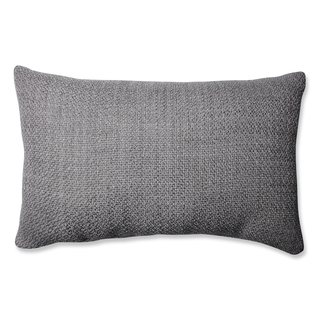 Carbon Loft Darwin Smoke Throw Pillow