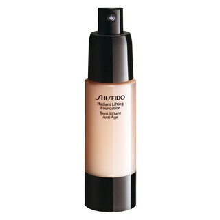 Shiseido Radiant Lifting SPF 17 Foundation D20