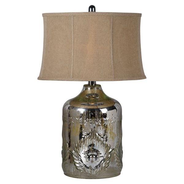 Mason Table Lamp 1 Piece Set