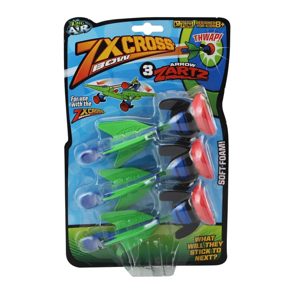 Z-X Crossbow Refill Pack