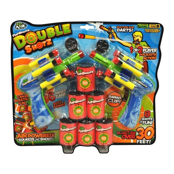 PopShotz Double Shotz
