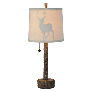 Forty West Aspen Buffet Lamp