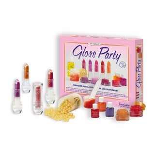 Gloss Party Creative Kit